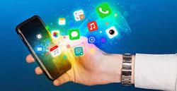 Установи приложение на свой смартфон